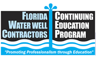 Florida Water Well Contractors Continuing Education Program